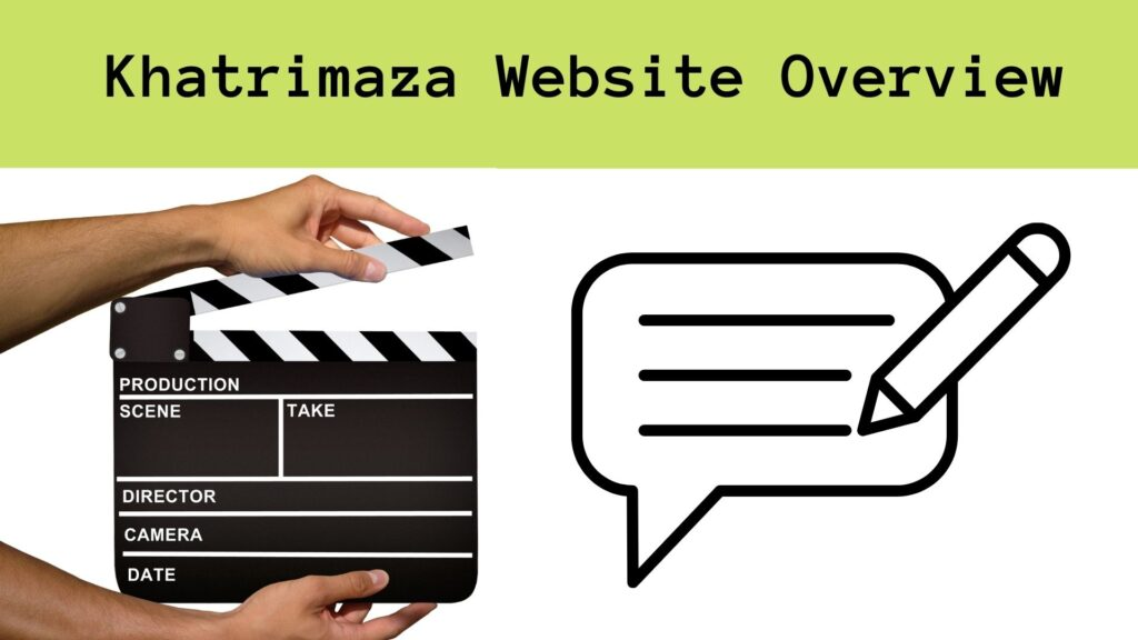 This image has an empty alt attribute; its file name is Khatrimaza-Website-Overview--1024x576.jpg