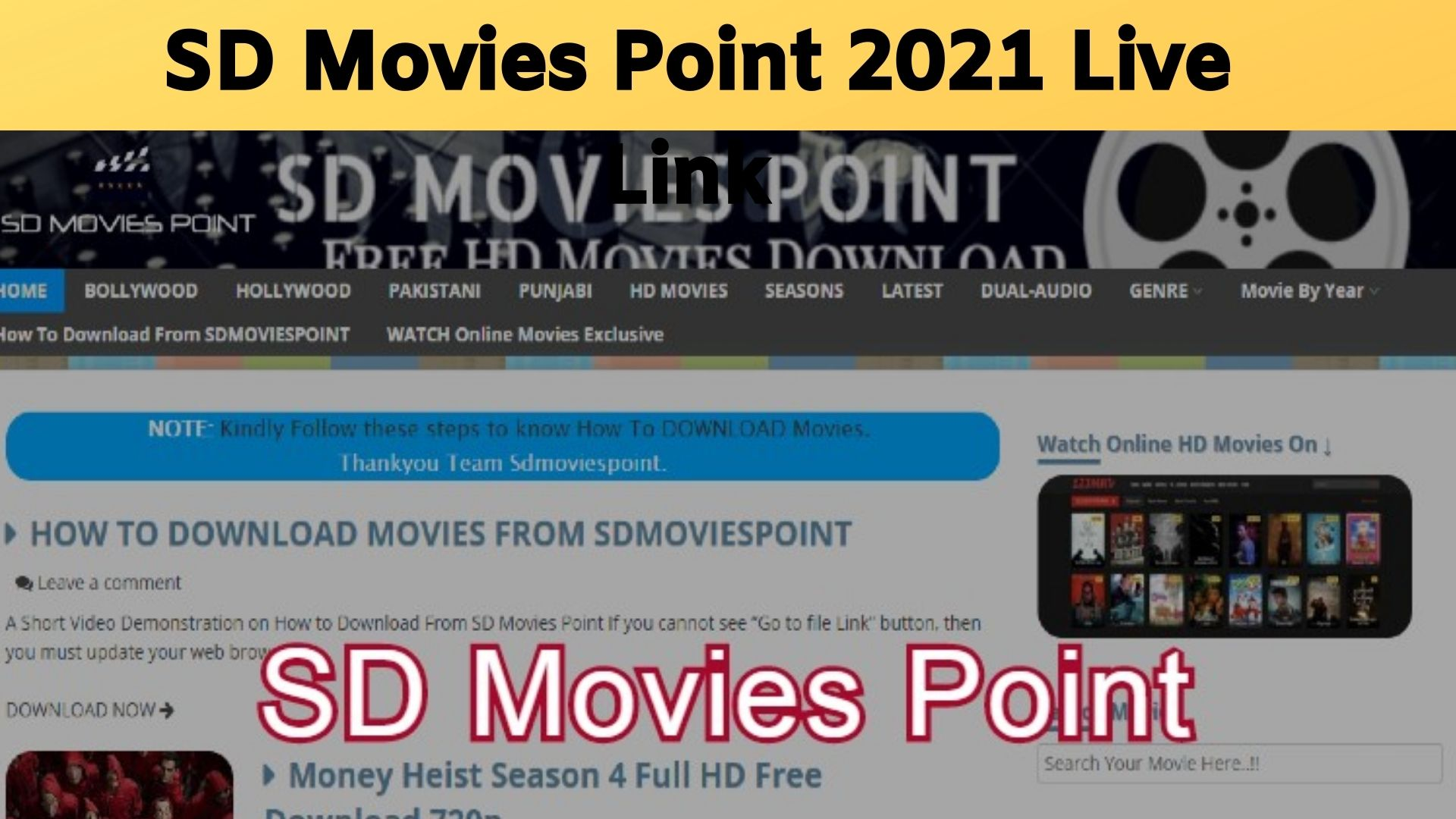 SD-Movies-Point