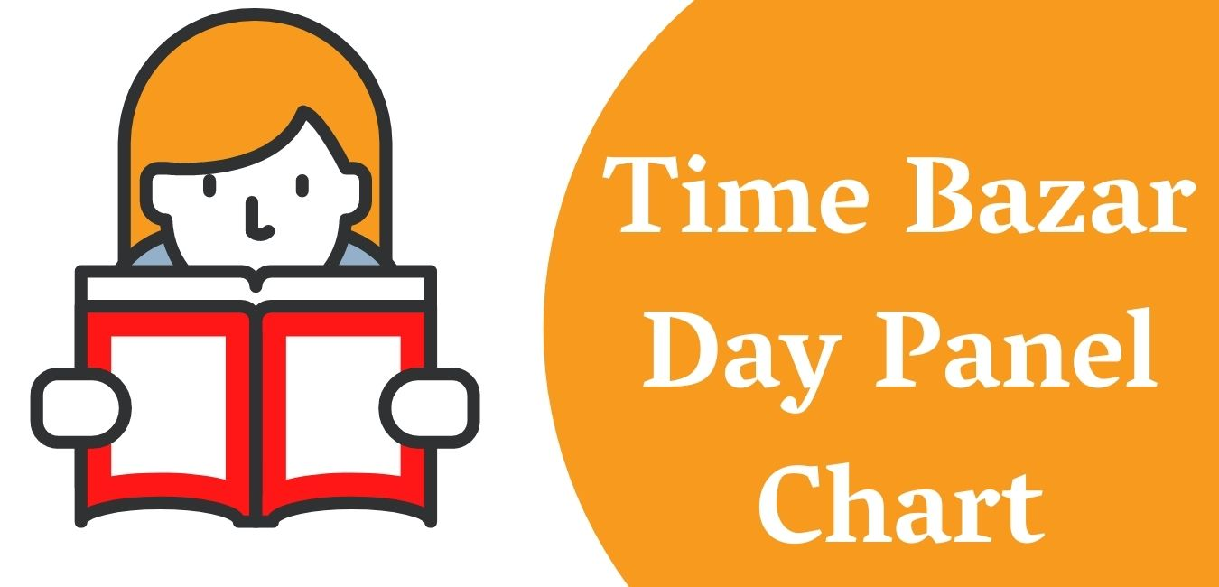 Time Bazar Day Panel Chart 1
